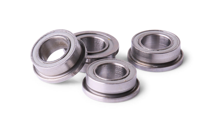 3/16X5/16 FLANGED Ceramic Ball Bearing FR156