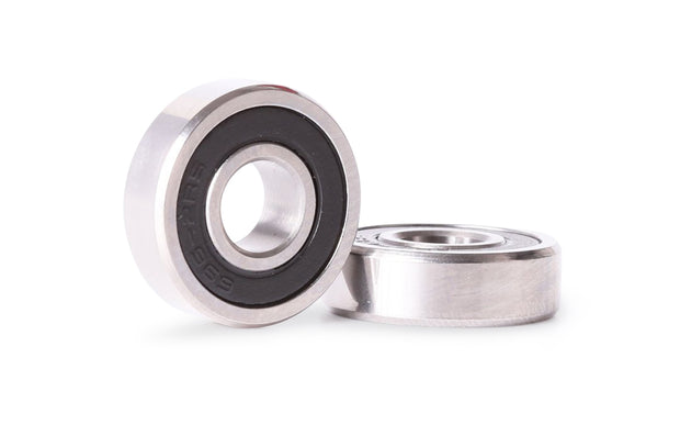 6X16x5MM Ceramic Ball Bearing size 696A Bearing by ACER Racing