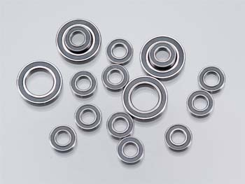 Associated TC3 Ceramic Bearing Kit