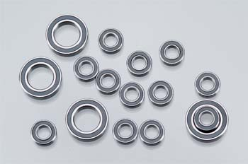 ASSOCIATED TC4 Ceramic Bearing Kit
