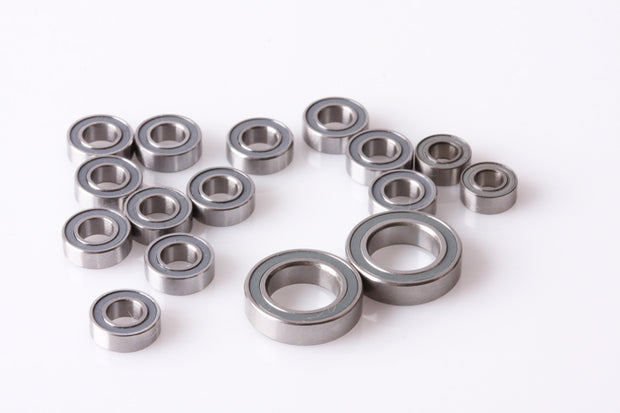 ASSOCIATED T3/B3/T4/B4/RS Ceramic Ball Bearing Kit