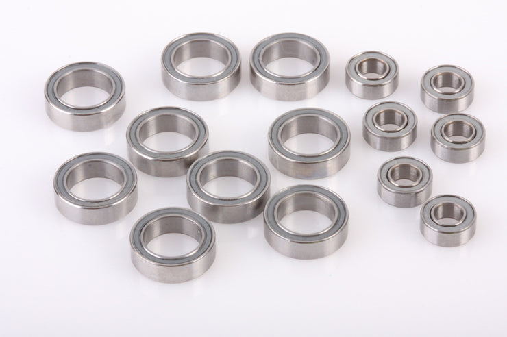 ASSOCIATED 18T / Associated 18R Ceramic Bearing Kit