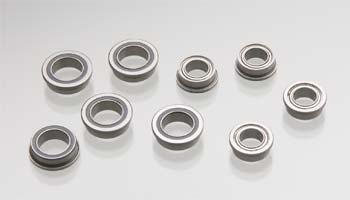ASSOCIATED L4 OVAL Ceramic Bearing Kit