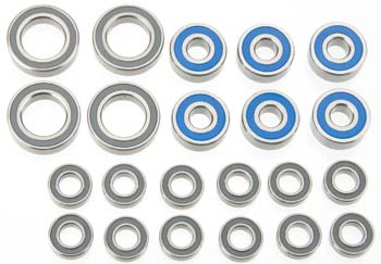 ASSOCIATED B44 Ceramic Bearing Kit