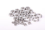 ASSOCIATED RC8 / RC8B / RS Ceramic Ball Bearing Kit