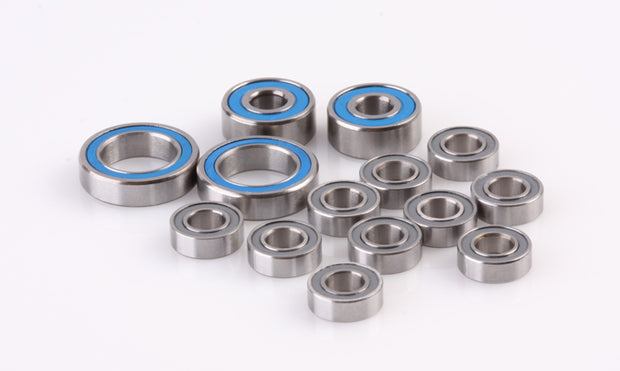 Team Associated B4.1 Ceramic Bearing Kit | Team Associated T4.1 Ceramic Bearing Kit