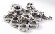 Team Associated TC6.1 Ceramic Ball Bearing Kit