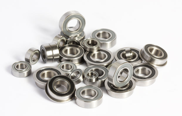 Associated RC8 B3 B3.1 Ceramic Bearing Kit