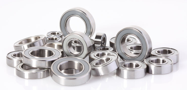 Associated RC18 B2 Ceramic Bearing Kit