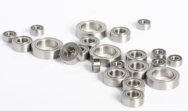 Associated B6 B6D B64 B64D B6.1 T6.1 SC6.1 Ceramic Bearing Kit