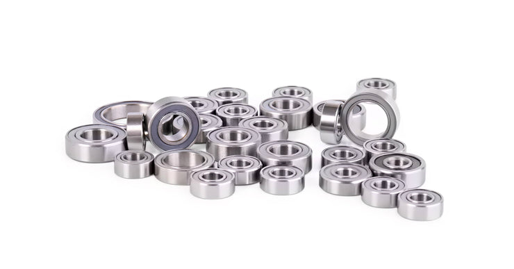 Creation Models INFINITY IFI4 Ceramic Ball Bearings