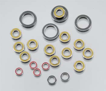HPI PRO 4 PRO 5 Ceramic Bearing Kit