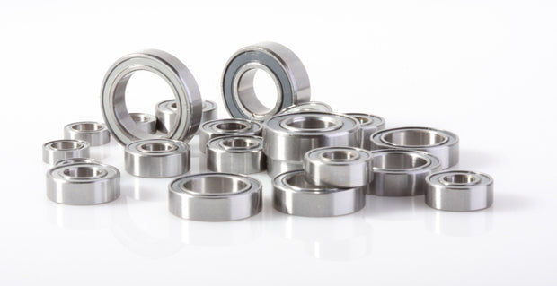 HPI R40 Ceramic Bearing Kit