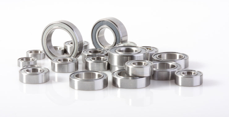 HPI PRO 3 Ceramic Bearing Kit