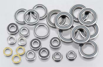 KYOSHO EVOLVA 2005 Ceramic Bearing Kit