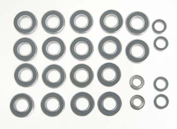 KYOSHO INFERNO MP 7.5/KANAI/777 Ceramic Bearing Kit