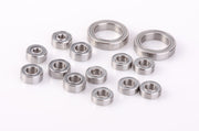 Losi XXX SCB Bearing Kit Ceramic