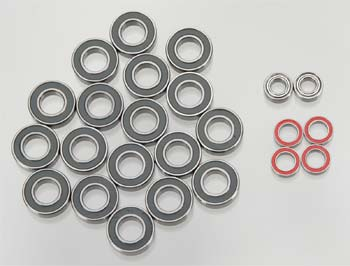 OFNA HYPER 7/PRO Ceramic Bearing Kit