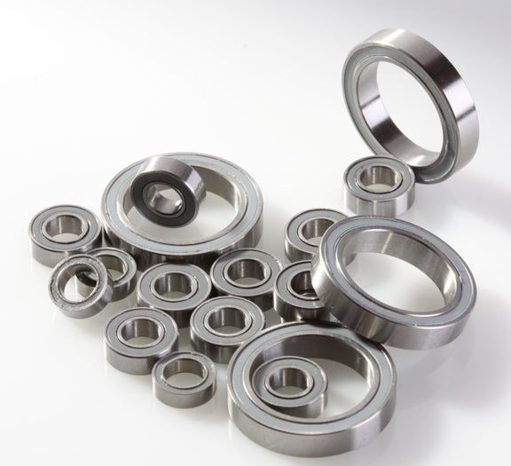 Team Schumacher Cougar SV2 Ceramic Bearing Kit