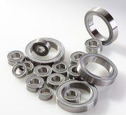 Serpent 733 Ceramic Bearing Kit | Serpent 733 Team Edition Ceramic Bearing Kit
