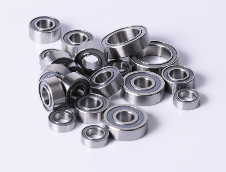 Serpent 988 Ceramic Ball Bearings