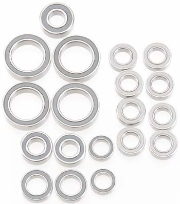TAMIYA EVO V Ceramic Bearing Kit