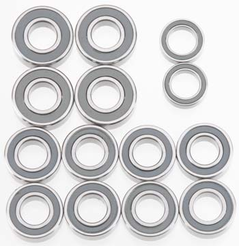 TAMIYA MO3M Ceramic Bearing Kit