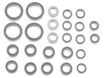 TAMIYA TRF501X Ceramic Bearing Kit