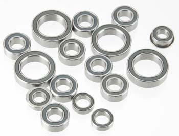 TAMIYA TRF416 / TRF 416 WE  Ceramic Bearing Kit