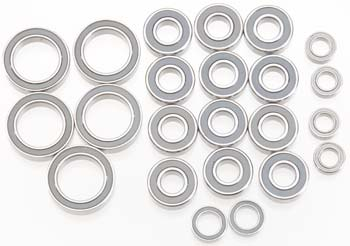 JATO 3.3 Ceramic Bearing Kit