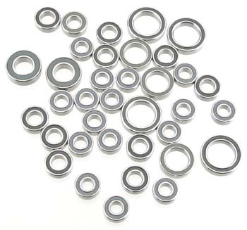 REVO 3.3 Ceramic Bearing Kit by ACER Racing