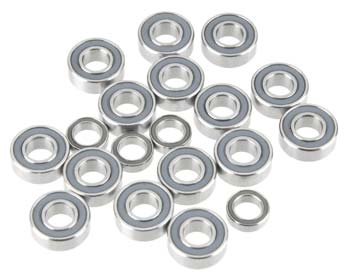 RUSTLER VXL Ceramic Bearing Kit