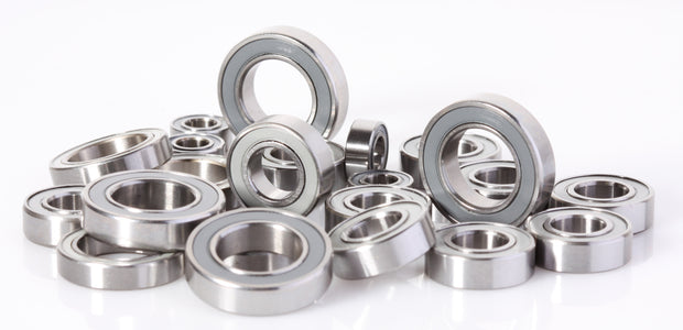X Ray 808 2010 Edition Ceramic Bearing Kit
