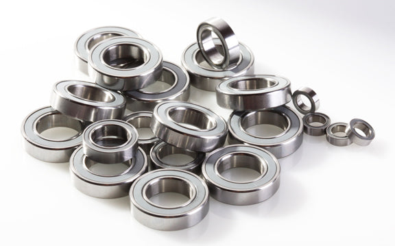 Team XRAY T4 2014 Ceramic Bearings