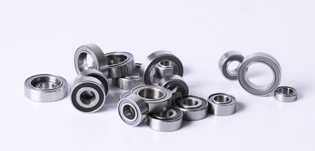 O/'Donnell Z01B Ceramic Ball Bearing Kit by World Champions ACER Racing