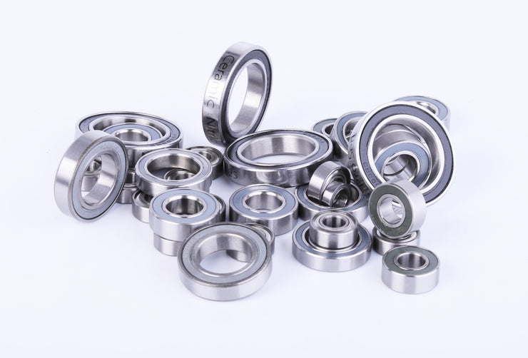 SERPENT 835 Ceramic Bearing Kit
