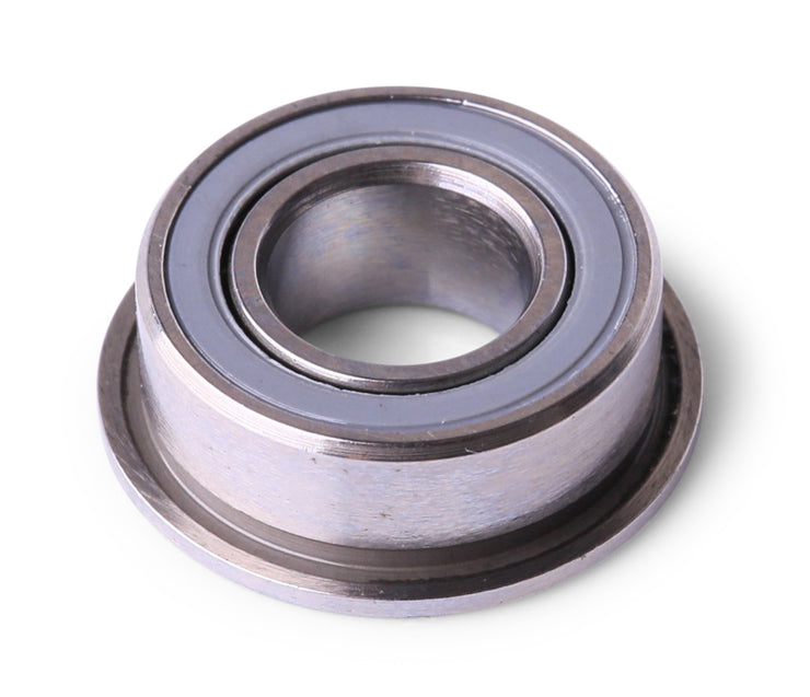 5X10x4MM Flanged Ceramic Ball Bearing | MF105 Bearing