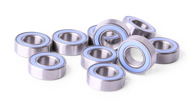 6X12MM  Ceramic Ball Bearing | MR126 Bearing