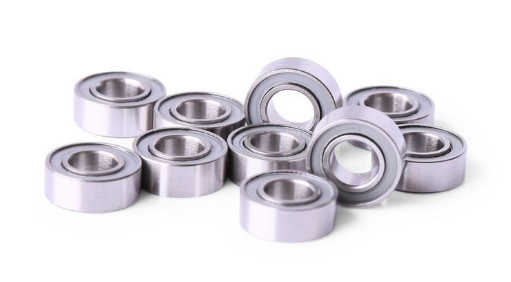 4X8MM Ceramic Ball Bearing - MR84 Bearing