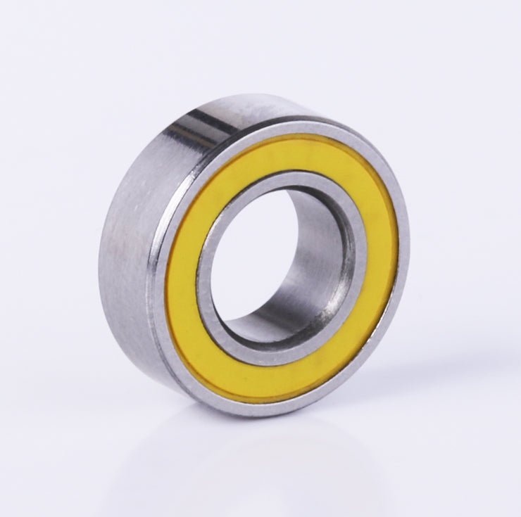 6X12MM Polyamide Sealed Ball Bearing