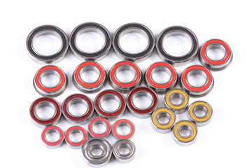 Losi 8IGHT/T/2.0 Ball Bearing Kit Polyamide Sealed