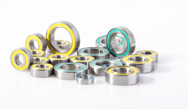 YOKOMO MR4TCSD/SSG Polyamide Sealed Ball Bearing Kit