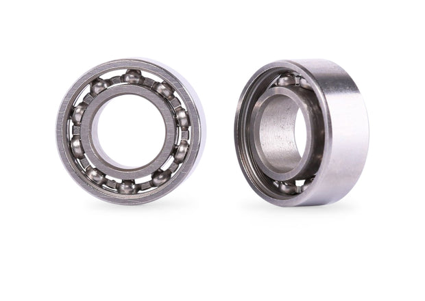 R188 Stainless Fidget Spinner Bearings 1/4 x 1/2 x 3/16 2 pieces
