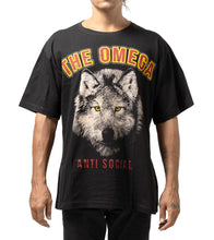 Load image into Gallery viewer, Omega Oversize T shirt