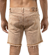 Load image into Gallery viewer, Camel S-Pants Denim Vintage