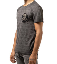 Load image into Gallery viewer, LGGRM Cutout T shirt