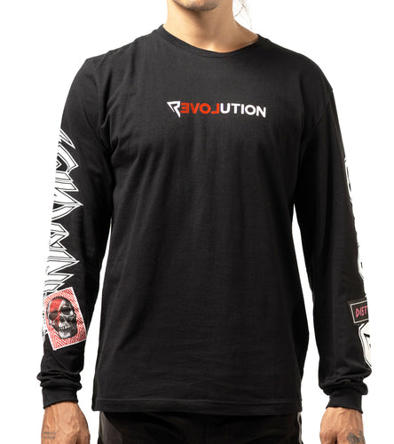 Long Sleeve Revo Exp Tee