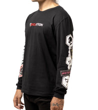 Load image into Gallery viewer, Long Sleeve Revo Exp Tee