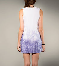 Load image into Gallery viewer, Mandala Skull FK Short Dress