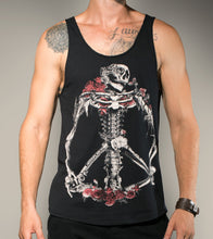 Load image into Gallery viewer, Peace Skull Vest